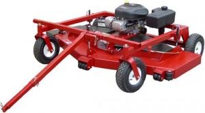"""Swisher 60"""" (1.52m) pull-behind mower"""