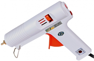 Adjustable Temperature Hot Glue Gun