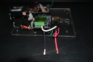 Rover 2 Electronic Platform