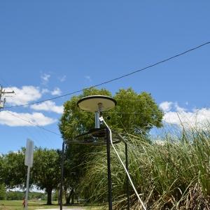 Antenna East