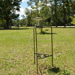 Antenna Height ~1m