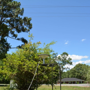 Antenna North